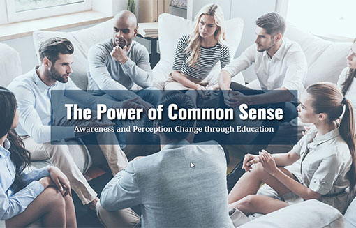 Common Sense Power image
